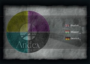 andex